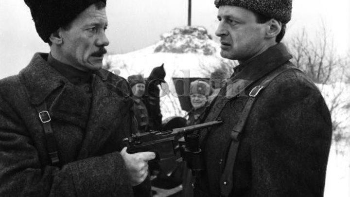 """х/ф """"В Крыму не всегда лето"""" (1987)"""