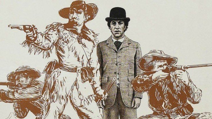 """""""Маленький, большой, человек"""" (США,1970)"""