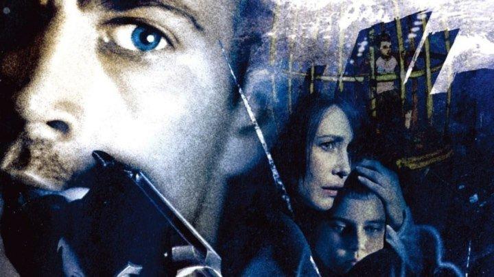 Беги без оглядки (2006) боевик, триллер, драма