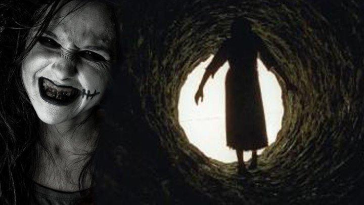 Колодец с призраками. ужасы
