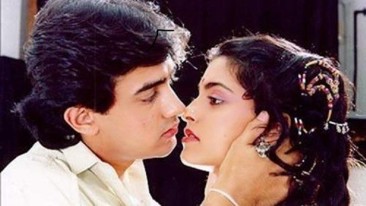 """х/ф """"Любовь, любовь, любовь"""" (Индия,1989) Советский дубляж"""