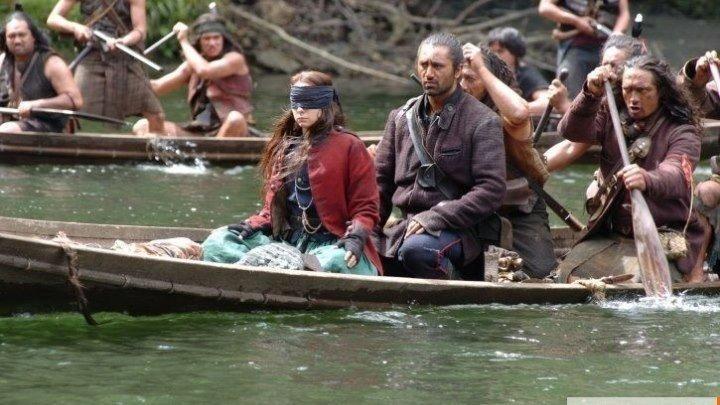 Королева реки / River Queen. боевик, драма, приключения