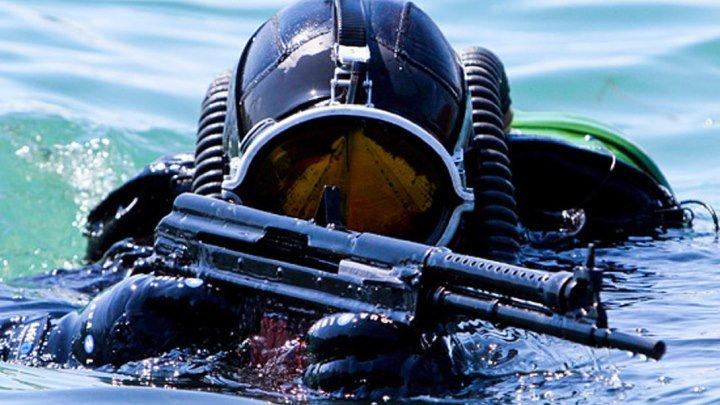 Мечта морских разведчиков