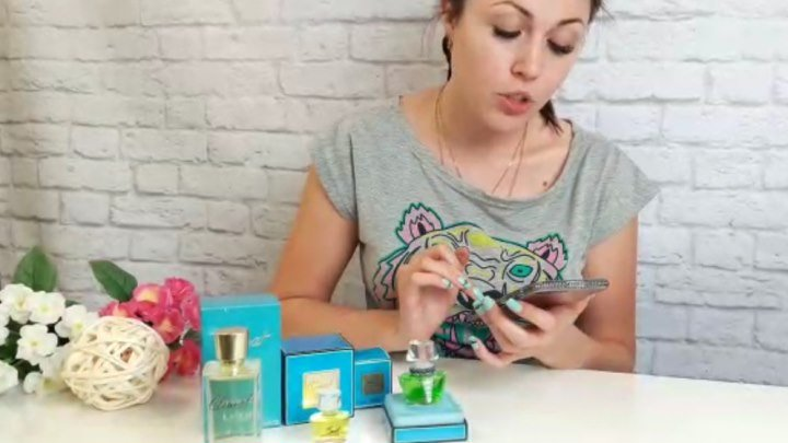 Кто любит аромат КЛИМА? Для вас обзор оригинального хита парфюма. Посмотрите какие виды производятся сейчас. А какими духами вы пользуетесь сейчас и какие ароматы ваши любимые? Напишите в комментариях
