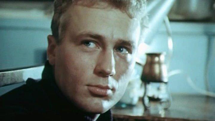 "х/ф ""Точка возврата"" (1986)"