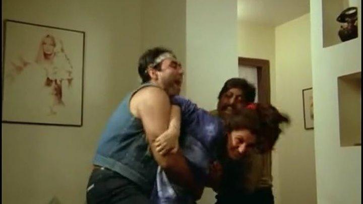 Худ.фильм индийский про месть насильникам (есть сцены изнасилования,rape): Zakhmi Aurat(Цена справедливости) - 1988 год