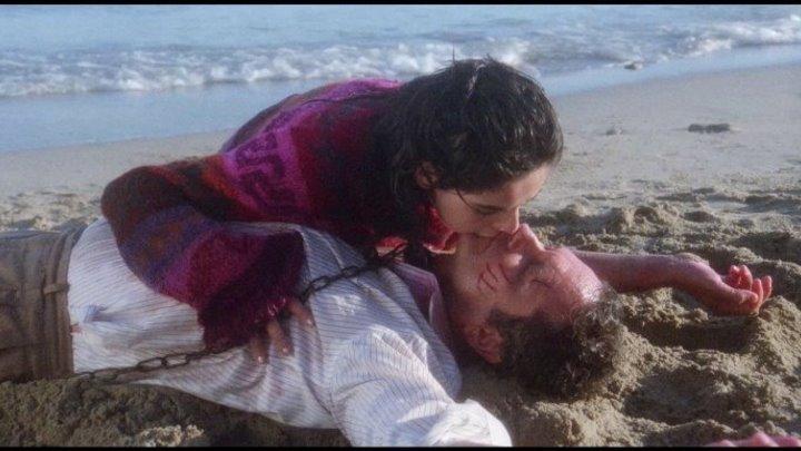 Дьявольский мед / Мед дьявола (Испания, Италия 1986) 18+ Триллер (erotic)
