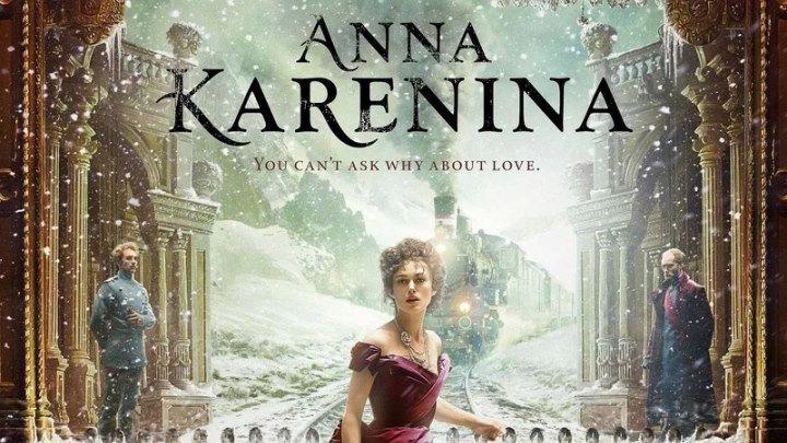Anna Karenina (Xorij kinosi, Uzbek tilida) HD