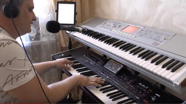 Фантазер. Замечательный кавер песни Ярослава Евдокимова! Послушайте!..