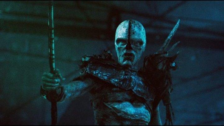 Пандорум HD(фантастика ужасы)2009