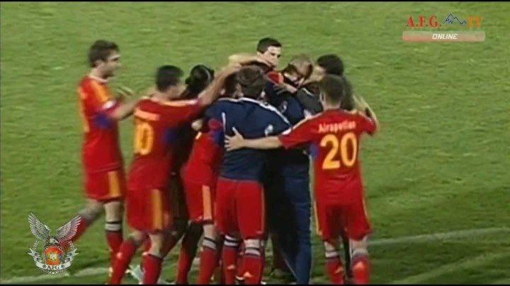🔴 ЧМ 2014 Армения-Болгария 2-1 - обзор матча