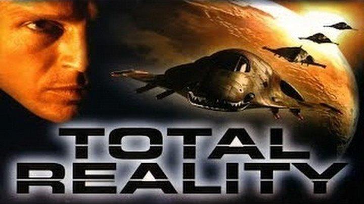 Абсолютная реальность / Total Reality (1997) Боевик, Фантастика