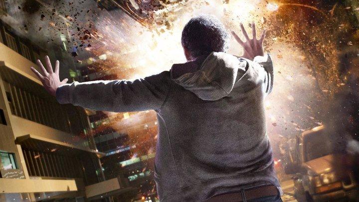 Xpoнuka (2012) фантастика, боевик, триллер, драма