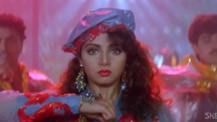 Луноликая / Chaand Kaa Tukdaa (1994)