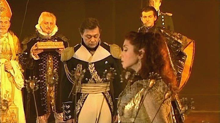 Юнона и Авось (2004)