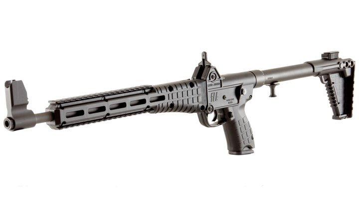 Kel-tec Sub 2000 9mm