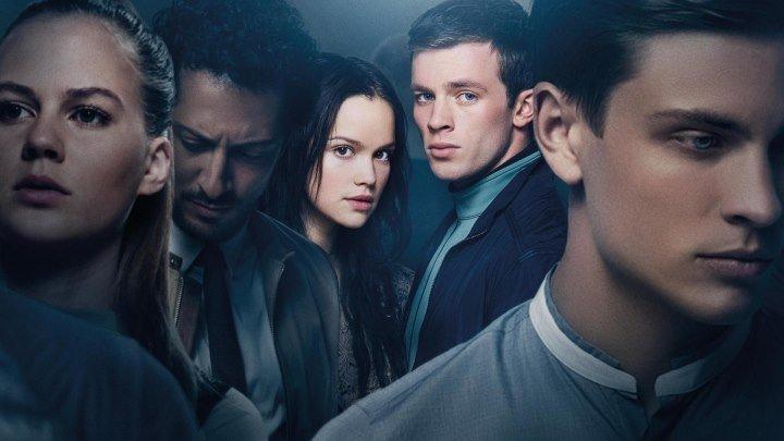 Юность без Бога HD(фантастика, триллер, драма, криминал)2OI7