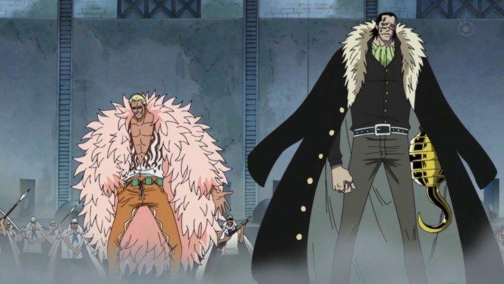 One Piece 475 серия