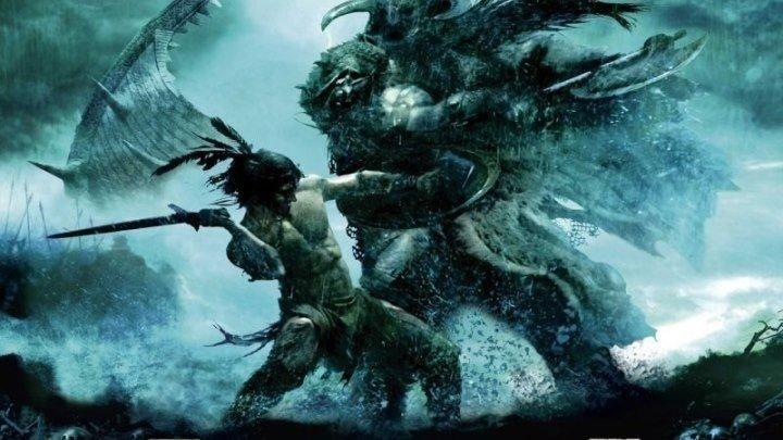 Следопыт / Pathfinder . боевик, триллер, драма, приключения