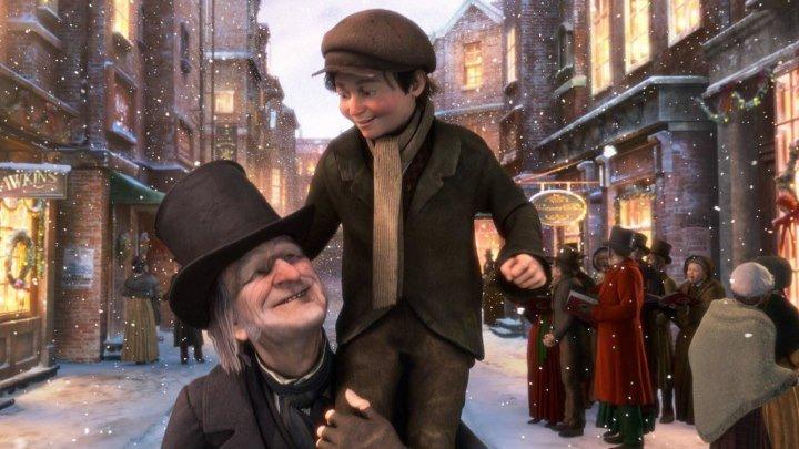 Рождественская история A.Christmas.Carol