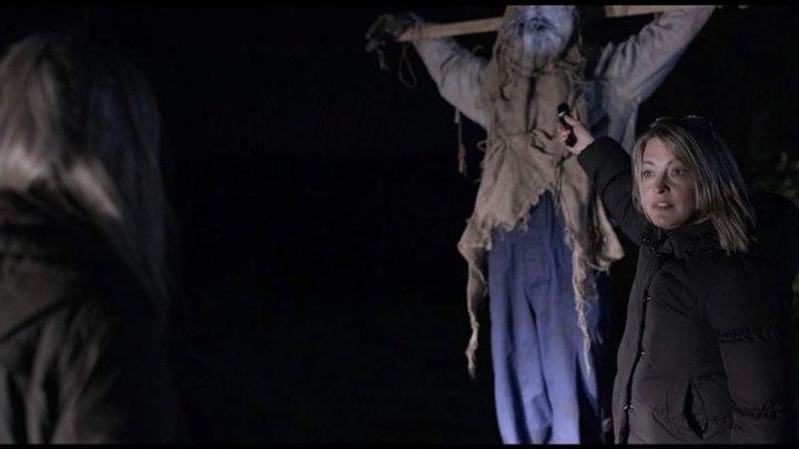 Проклятие пугала (2018) Ужасы