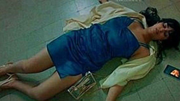 Красавица и псы HD(триллер, драма)2017