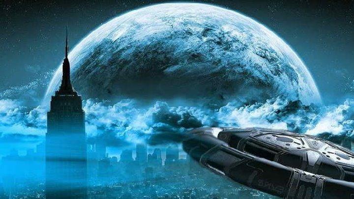 Земля - гигантский звездолёт с Сириуса? Назначение Солнечной Системы