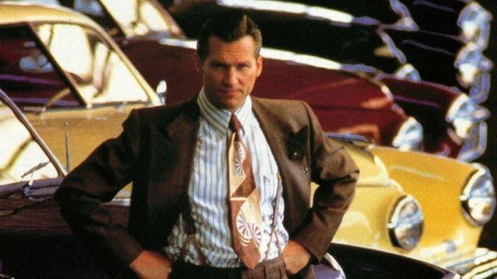 Такер. Человек и его мечта (1988)
