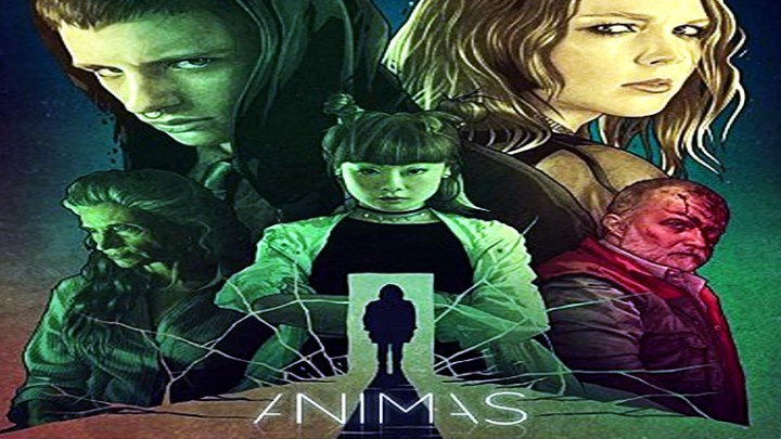 Души / Ánimas (2018) - Триллер, Ужасы