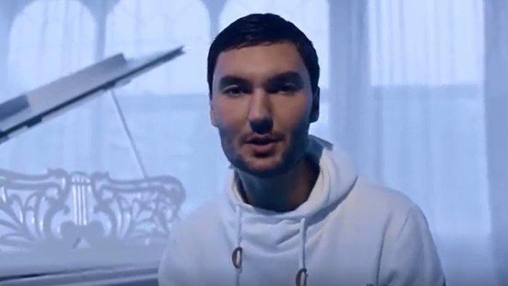 Евгений Окунев - Белый снег!... Романтичный клип!