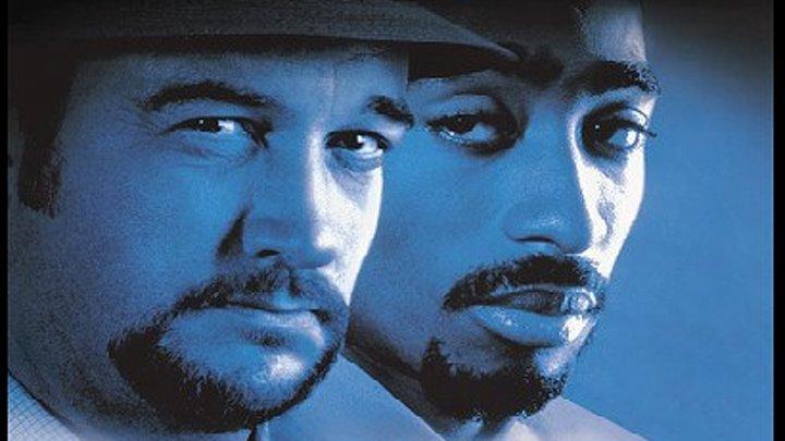 """Kpиминaльный Бoeвиk """"Преступные связи"""" HD(1997)боевик, триллер, драма, криминал"""