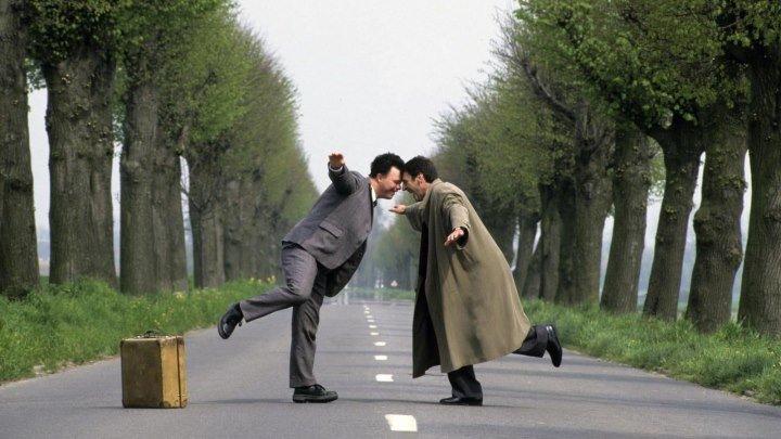 """Фильм """" День восьмой НD (1996) """"."""