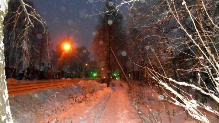 БЕЛЫМ СНЕГОМ ( Снежной зимы , тёплых встреч и нежных объятий )