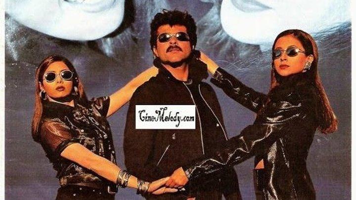 Расставание - Judaai. Индия (1997)