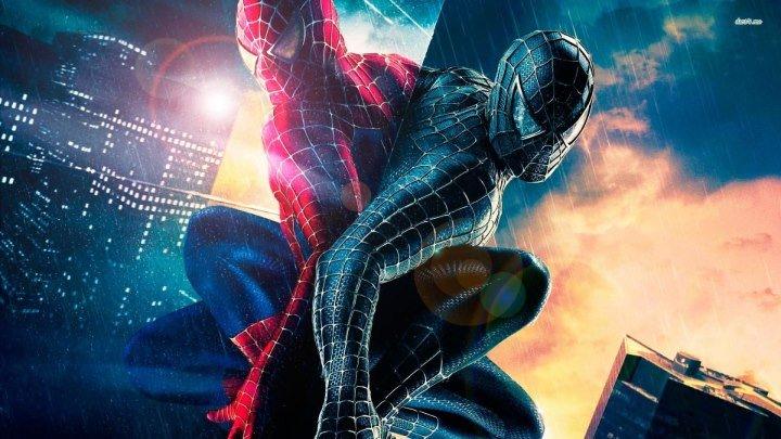 Человек-паук 3: Враг в отражении (2007) Spider-Man 3