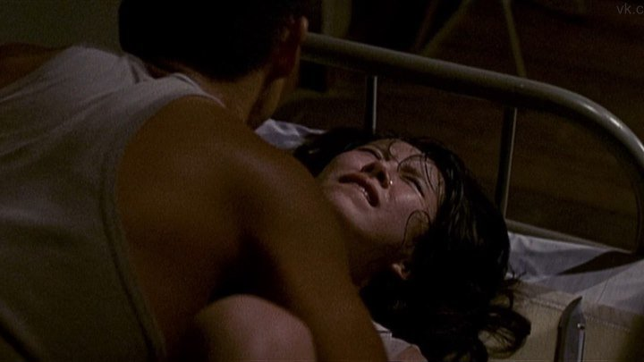 сексуальное насилие(изнасилование,rape) из фильма: Silmido - 2003 год