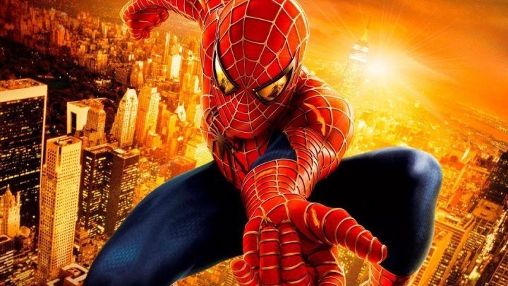 Человек-паук 2 (2004) Spider-Man 2