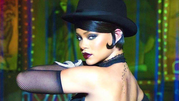 Rihanna: Bubble Dance - Валериан и город тысячи планет
