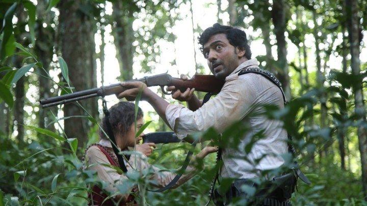 Амазонские приключения / Amazon Obhijaan (2017). боевик, приключения