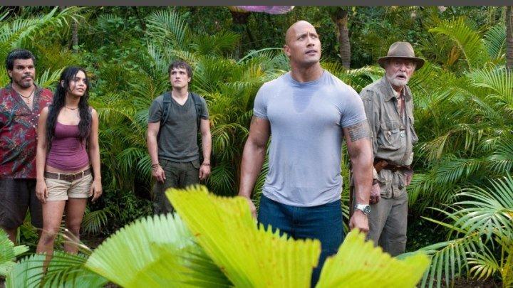 Таинственный остров, Часть 1(2005)
