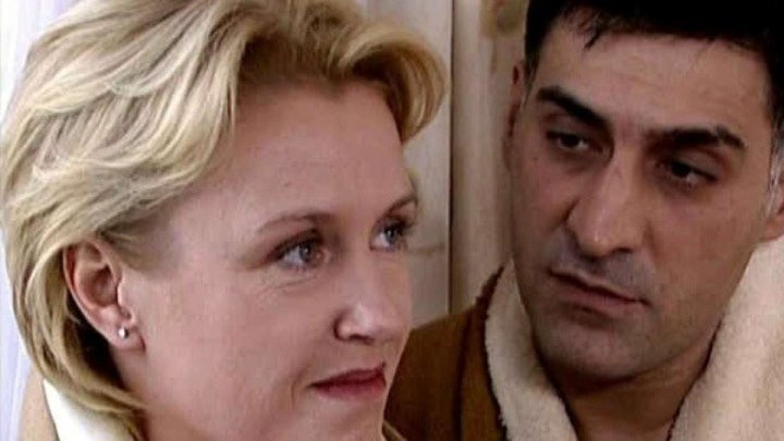 Любовница (2005) 1 серия из 2-х