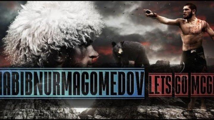 Khabib Nurmagomedov Highlights 2019 Conor Mcgregor Rematch
