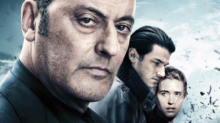 Замкнутый круг (2009) HD 720p