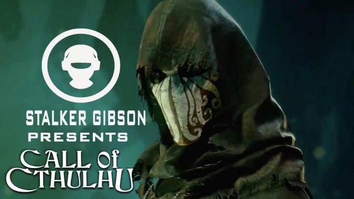 Call of Cthulhu (2018) PC| ВЕЧНЫЙ ЗОВ| ПРОХОЖДЕНИЕ НОВИНКИ| 2 серия