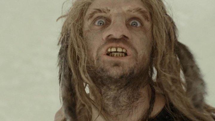 Последний неандерталец HD (приключения, история) 2010