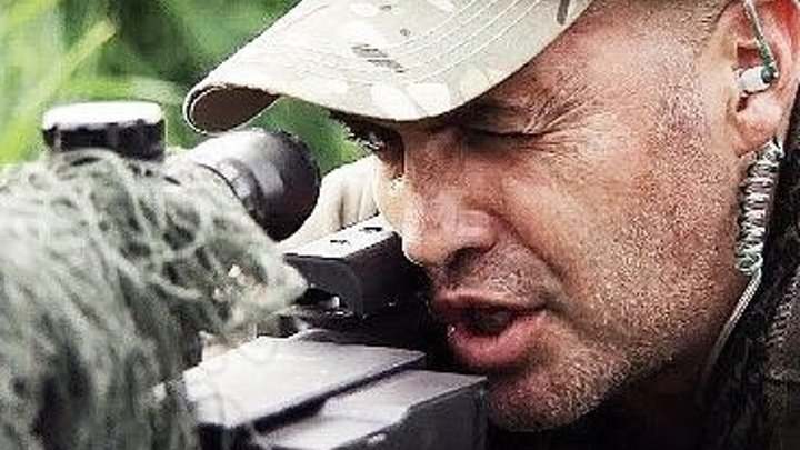 Cнайпер _воин призрак / Sniper Ghost Shooter (2016). боевик, триллер, драма, военный