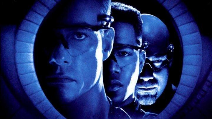 Универсальный солдат 2 (1999) HD 1080p Боевик, Фантастика