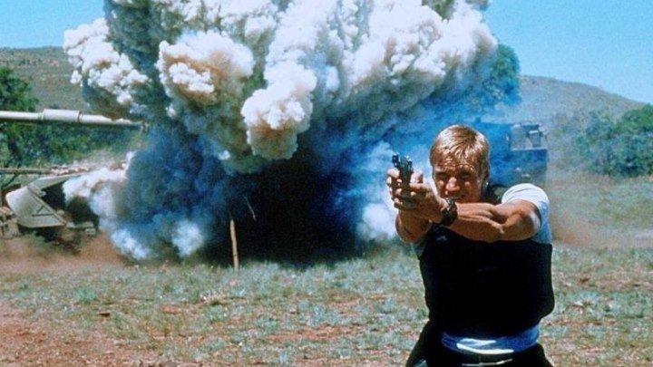 Чистильщик / Sweepers - (1998) Боевик, приключения, драма. 1080p.