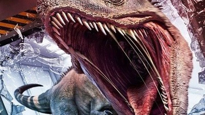 Мир Триасового периода / Triassic World (2018). ужасы, фантастика, боевик