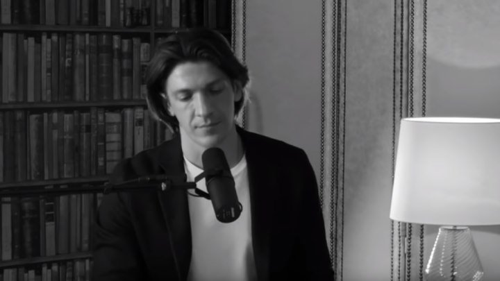 """""""Моя Любовь""""...Великолепный кавер на песню Игоря Талькова!"""